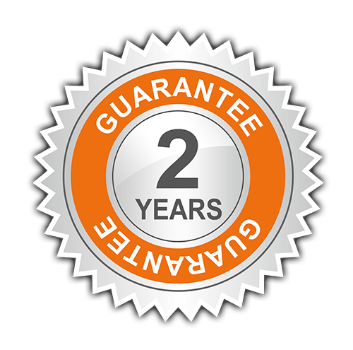 2 years guarantee on mobile roofs Malaga Costa Del Sol