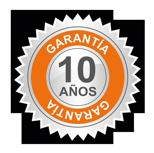 10 Años Garantia Cortinas de Cristal Idea Terrazas Malaga Costa del Sol
