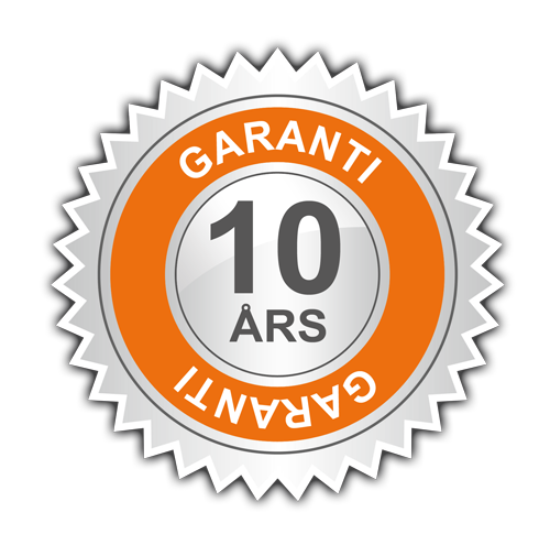 10 års garanti Glass Curtains Idea Terrazas Malaga Costa del Sol